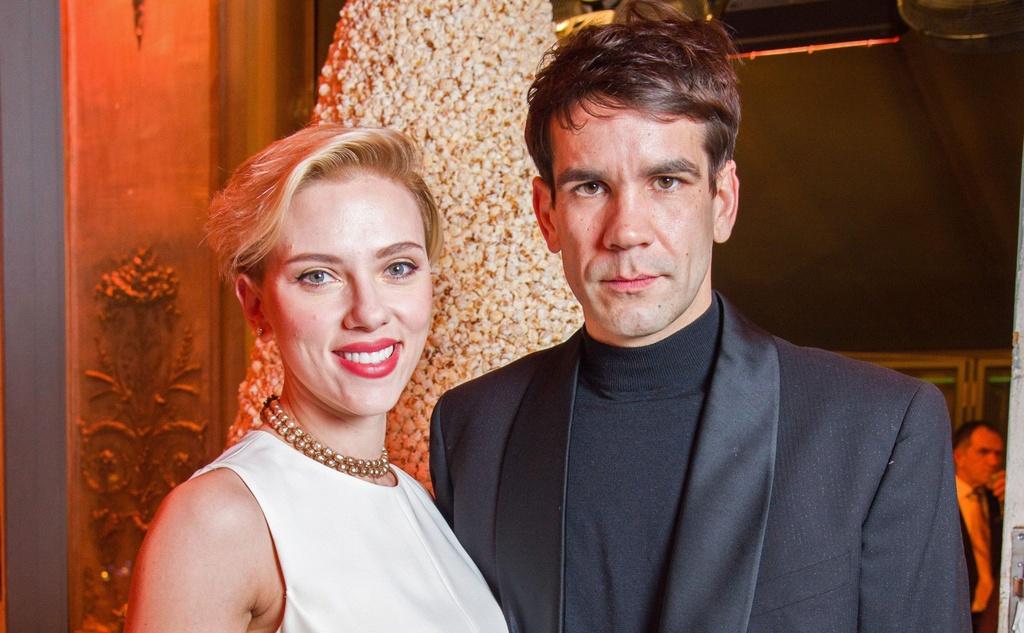 tinh truong cua Scarlett Johansson anh 2