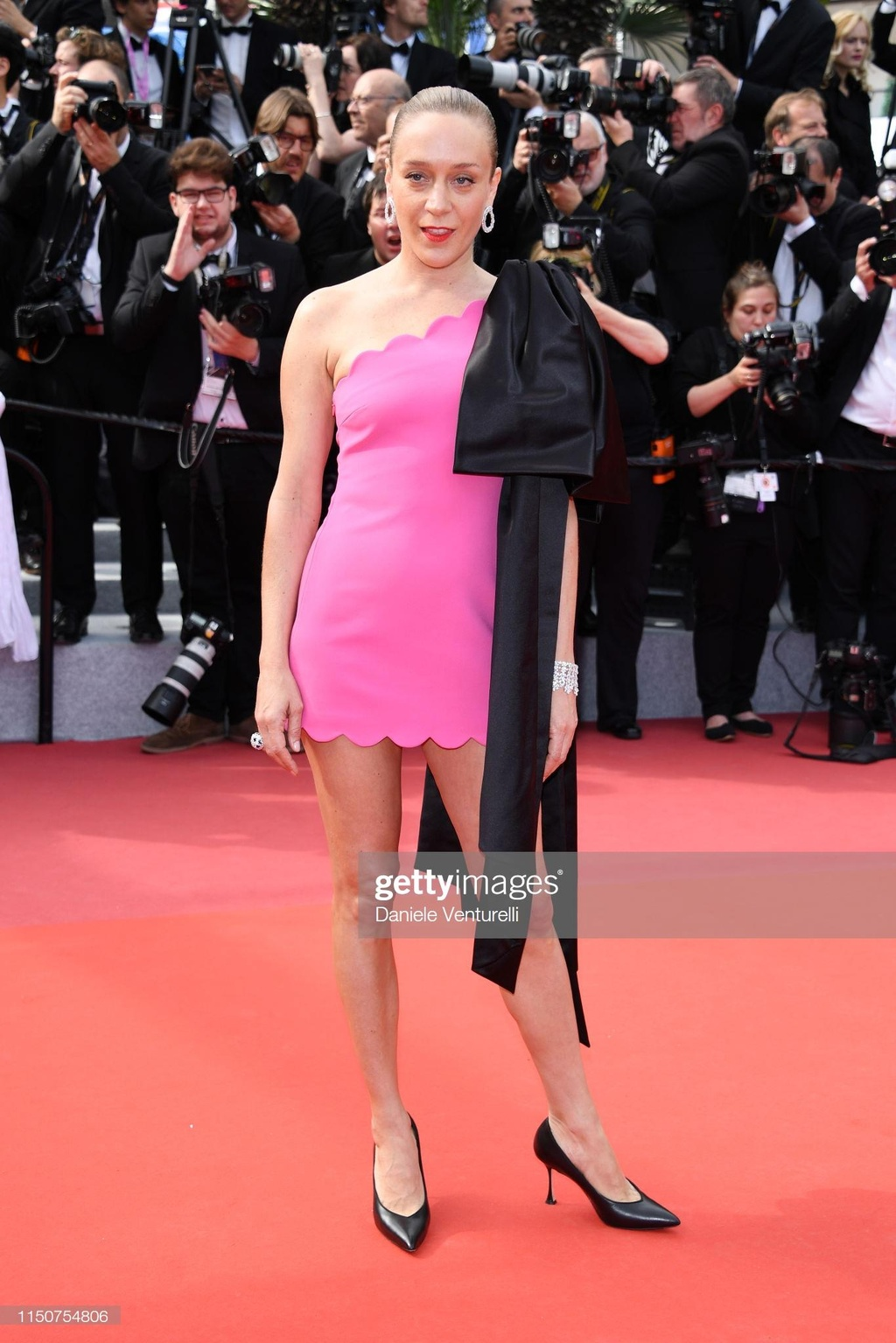 Lien hoan phim Cannes 2019 anh 11