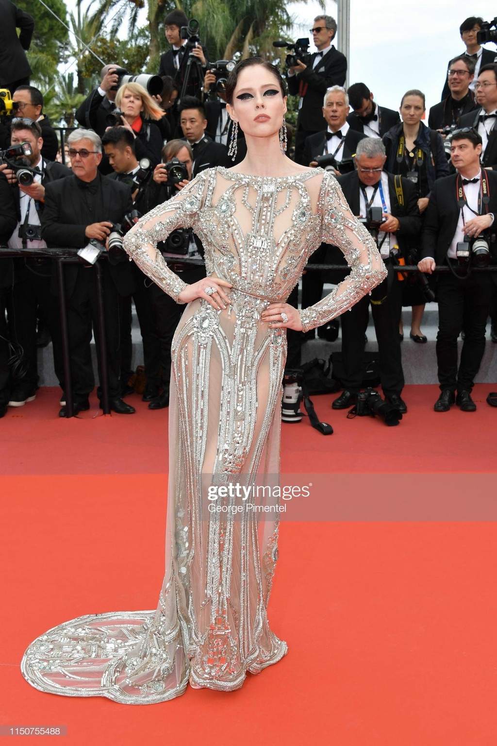 Lien hoan phim Cannes 2019 anh 3