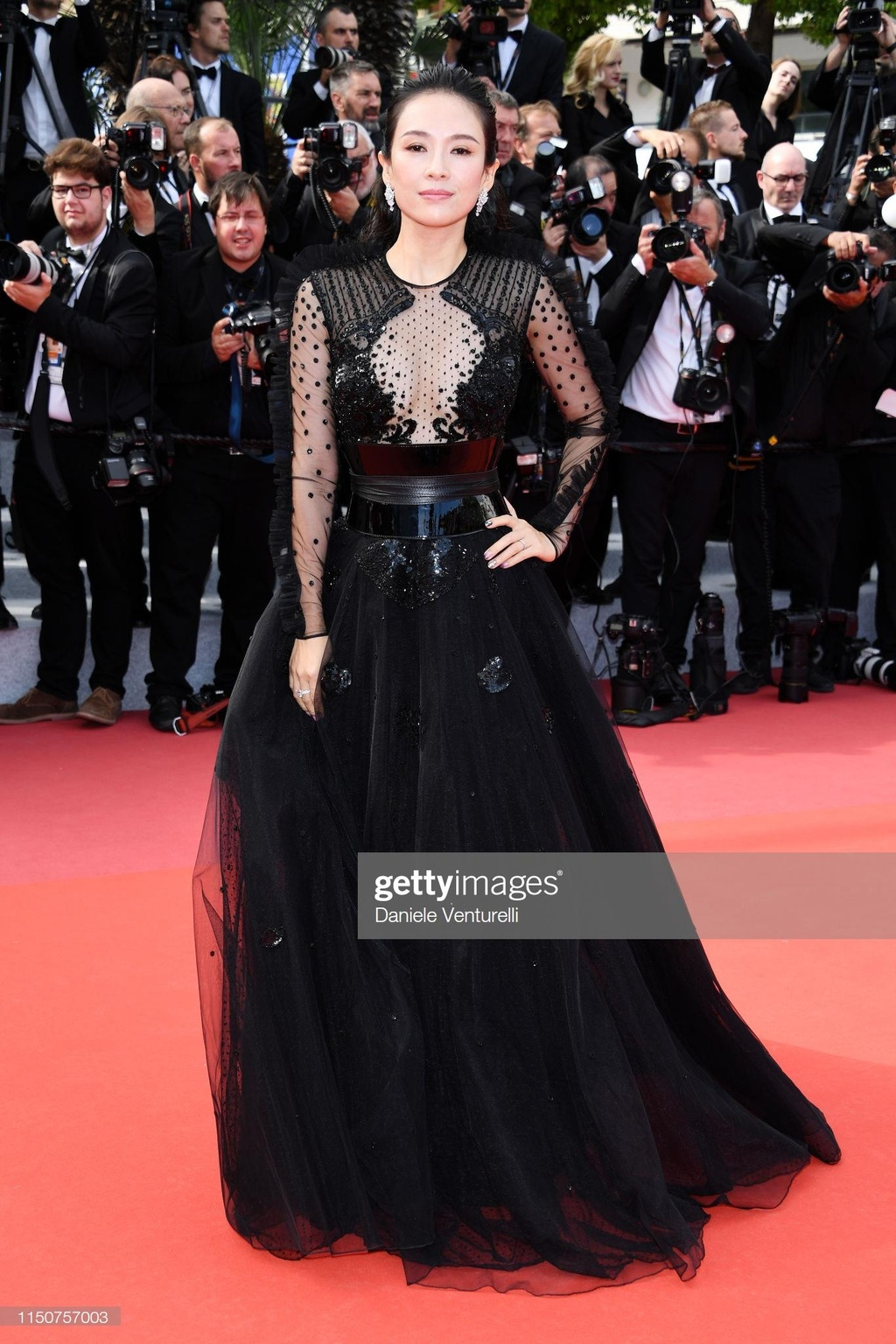 Lien hoan phim Cannes 2019 anh 6
