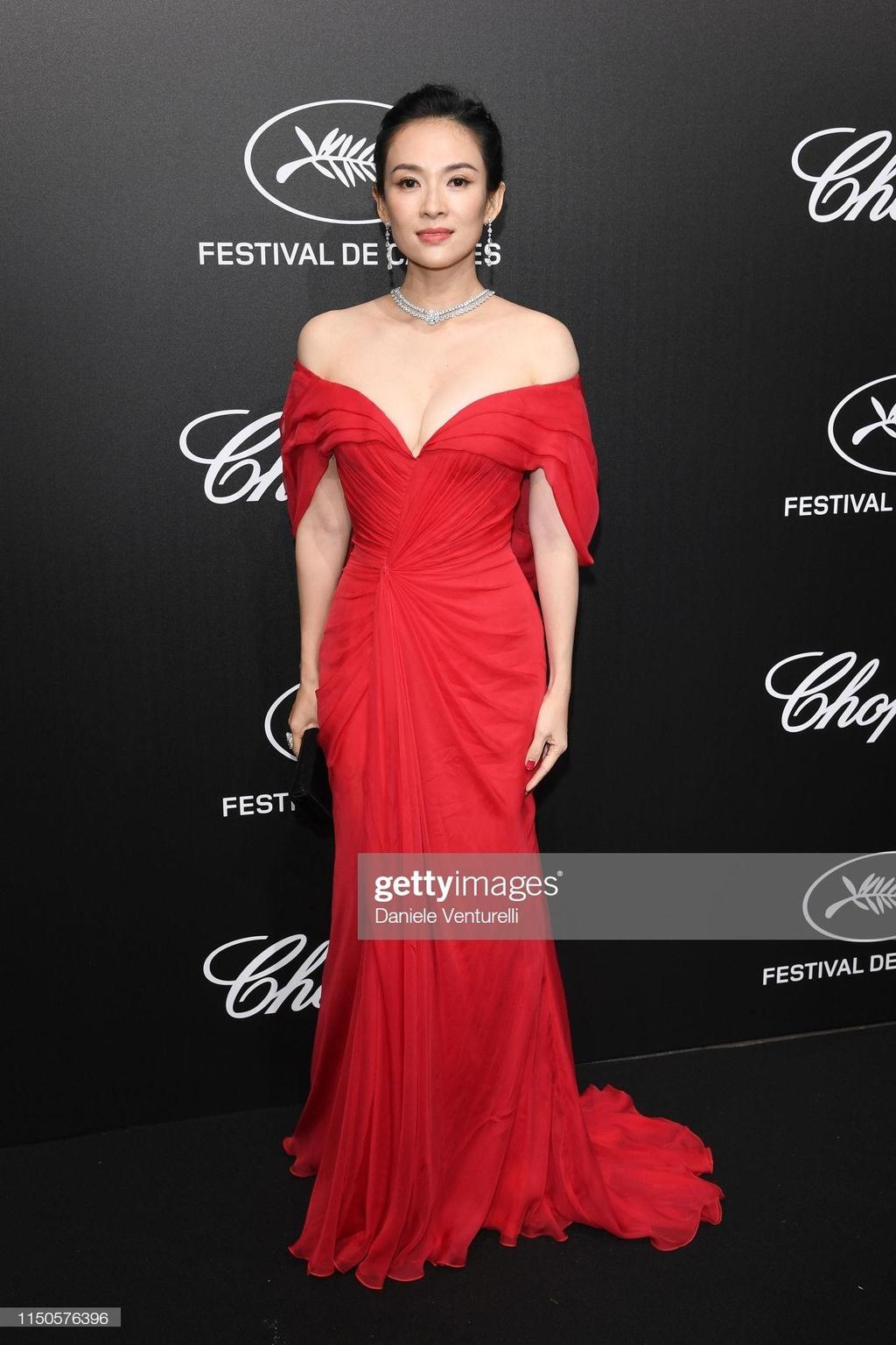 Chuong Tu Di tai Cannes 2019 anh 9
