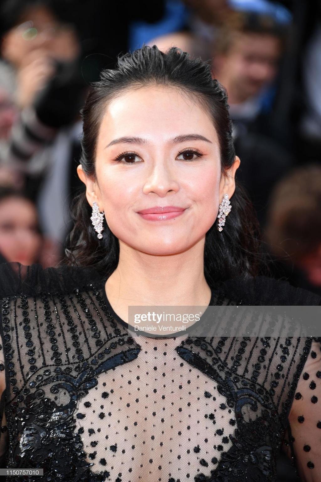 Chuong Tu Di tai Cannes 2019 anh 3