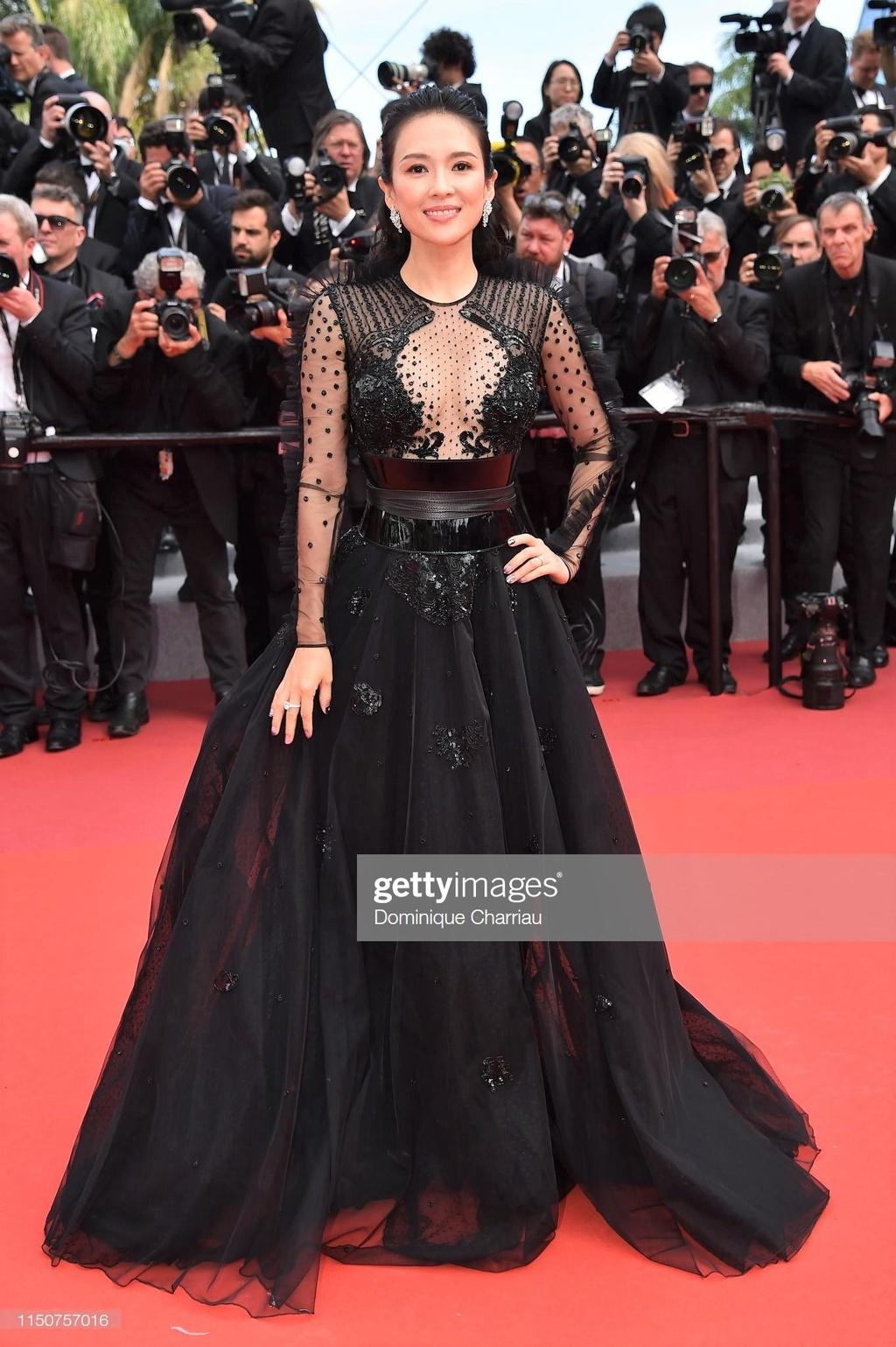 Chuong Tu Di tai Cannes 2019 anh 1