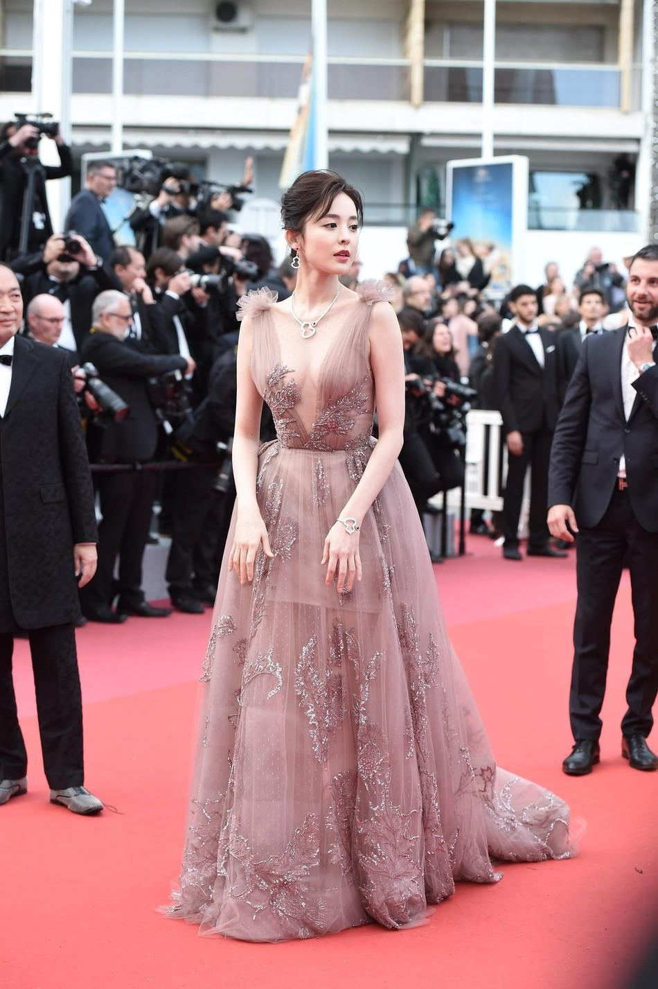 Lien hoan phim Cannes 2019 anh 7