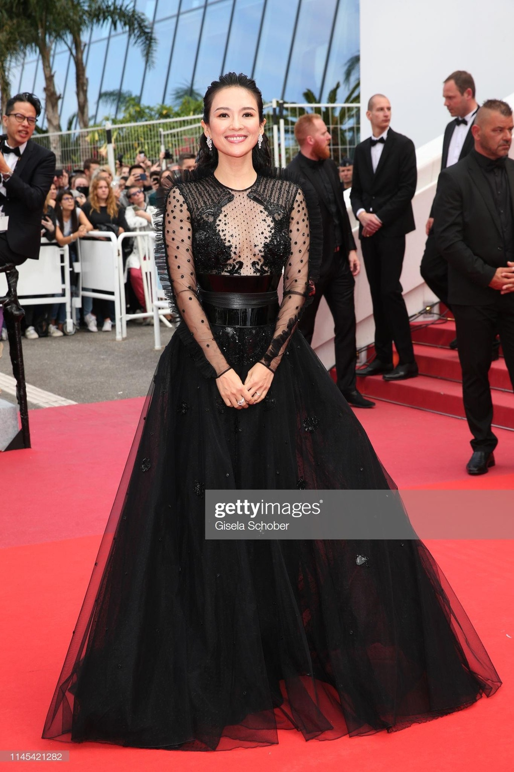 Lien hoan phim Cannes 2019 anh 1