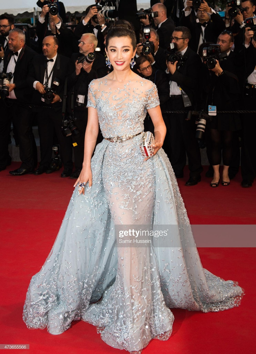 Lien hoan phim Cannes 2019 anh 5