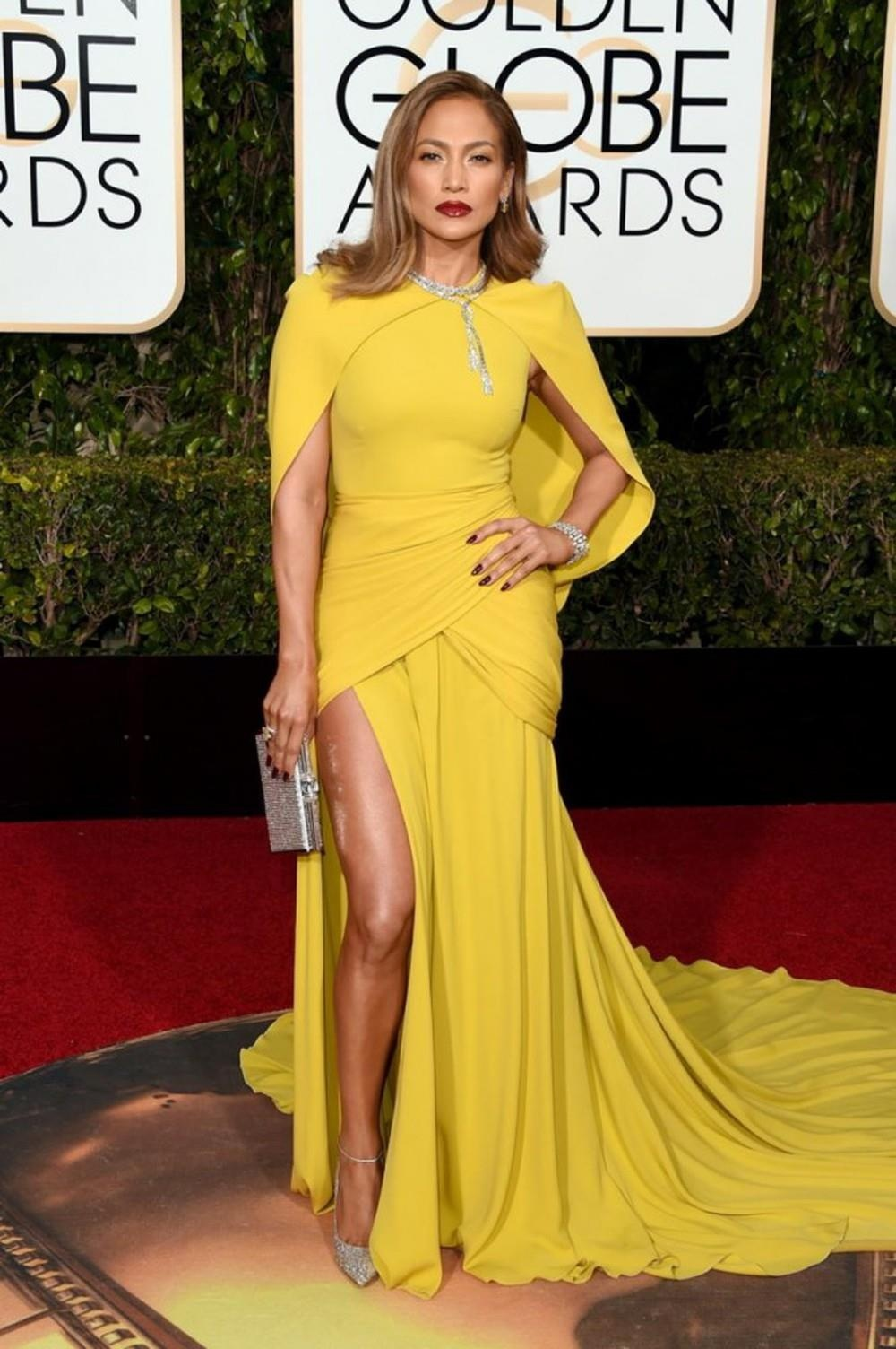 Jennifer Lopez goi cam anh 7