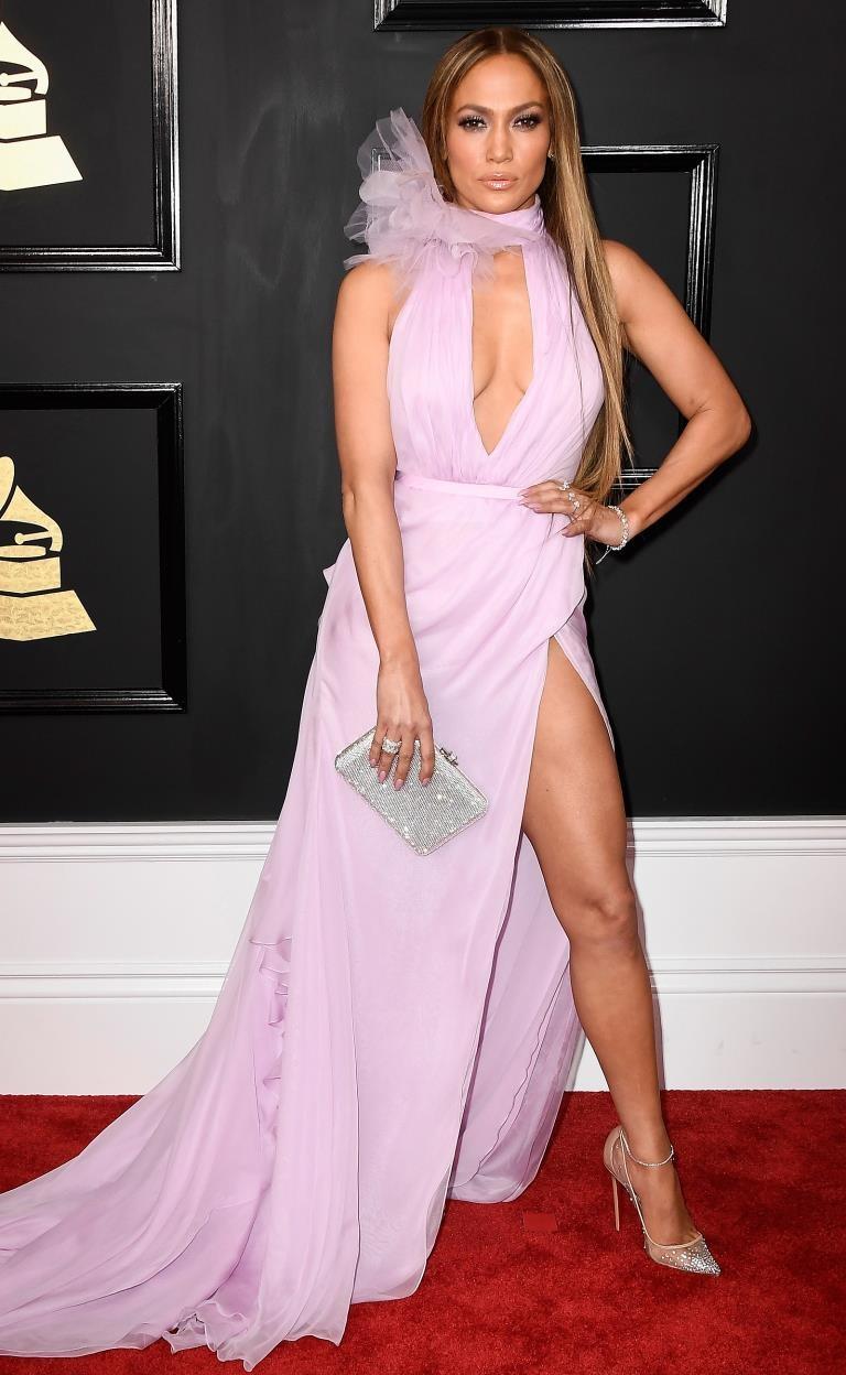 Jennifer Lopez goi cam anh 6