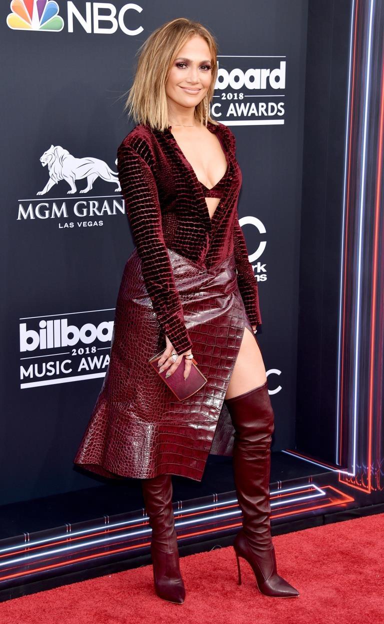 Jennifer Lopez goi cam anh 3