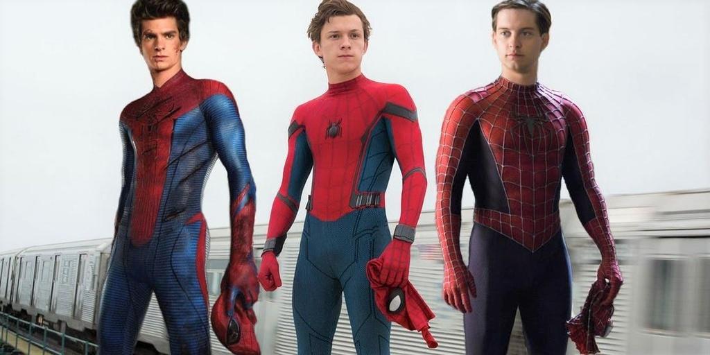 Nhung chuyen thu vi it biet ve 'Spider Man' Tom Holland hinh anh 3