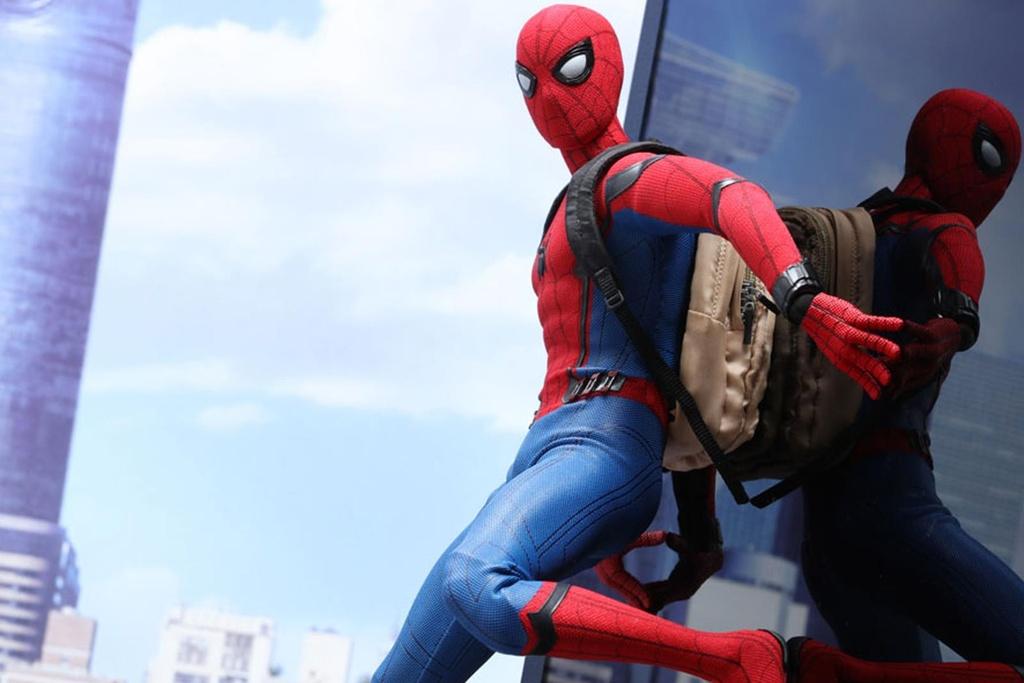 Nhung chuyen thu vi it biet ve 'Spider Man' Tom Holland hinh anh 1