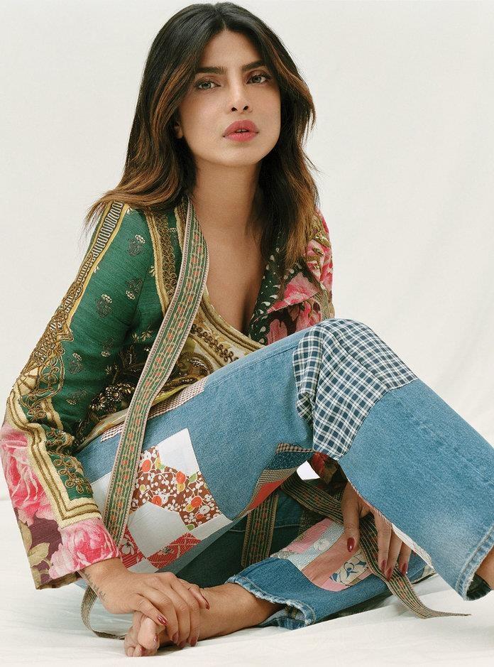 Priyanka Chopra va Nick Jonas anh 7