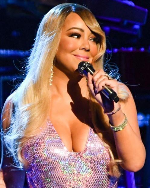 Mariah Carey ngoai tinh anh 3