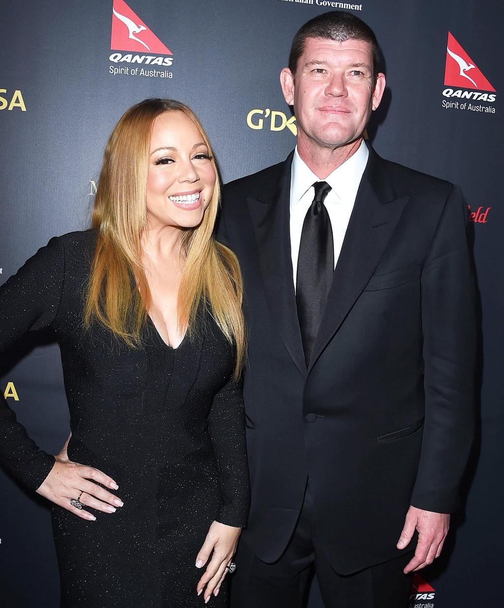 Mariah Carey ngoai tinh anh 5