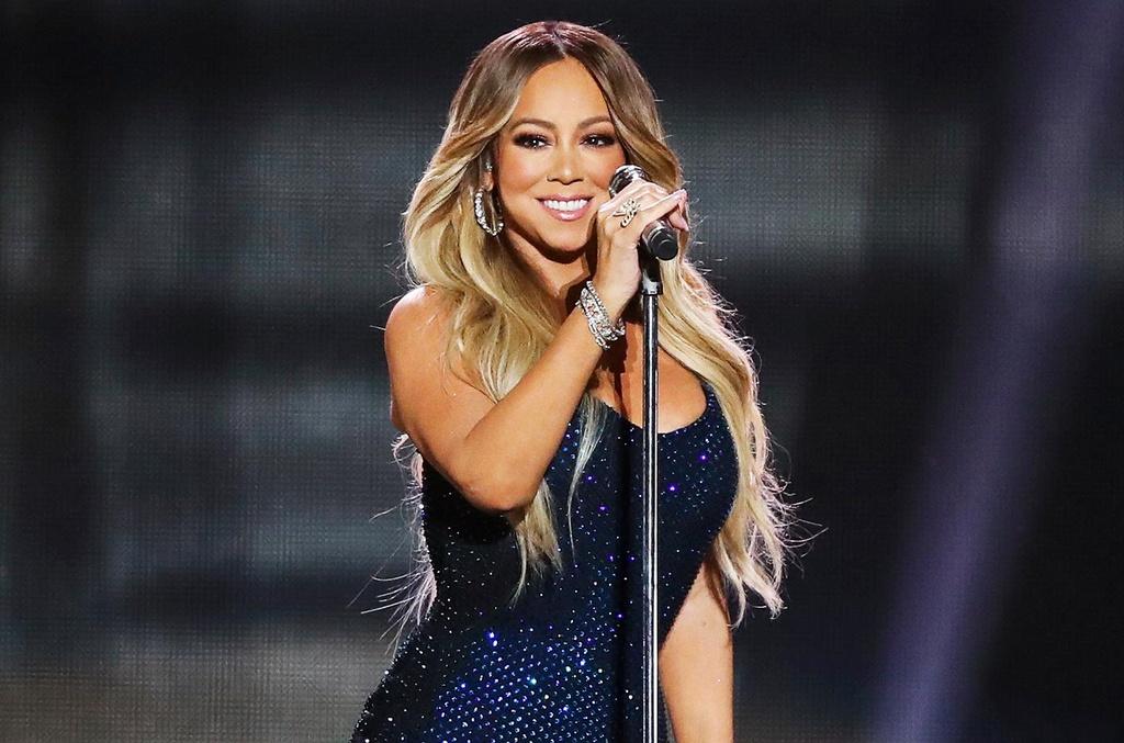 Mariah Carey ngoai tinh anh 1