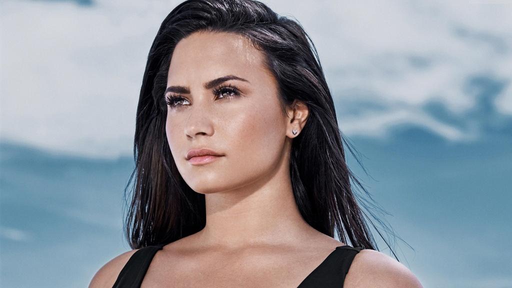 Demi Lovato con lai gi sau con nghien ruou va thoi san si? hinh anh 1