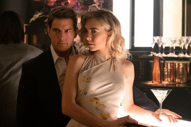 Vanessa Kirby - da nu cua 'Fast & Furious', tung bi don yeu Tom Cruise hinh anh 8