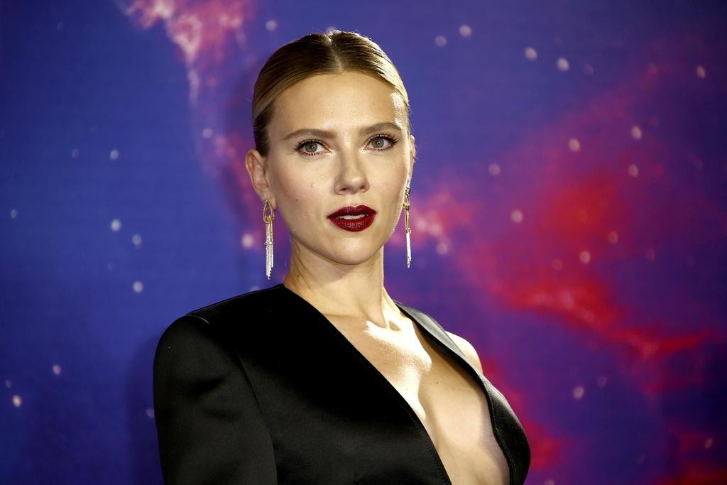 Scarlett Johansson la nu dien vien kiem tien nhieu nhat nam qua hinh anh 1