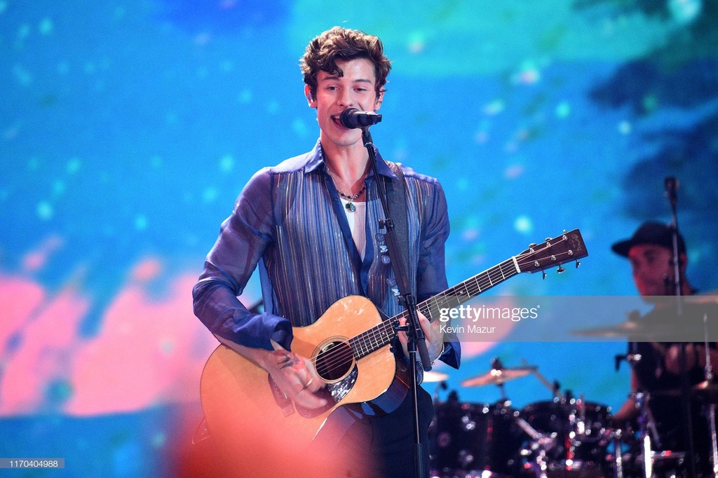 Video Music Awards 2019 anh 5