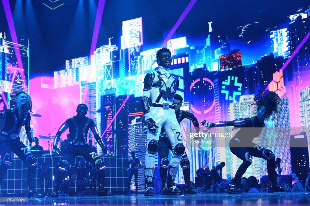 Video Music Awards 2019 anh 9