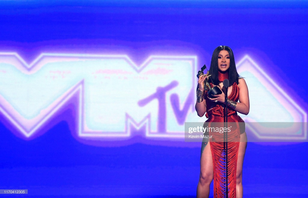 Video Music Awards 2019 anh 6