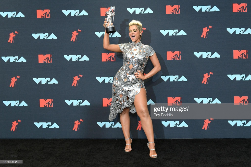Video Music Awards 2019 anh 8