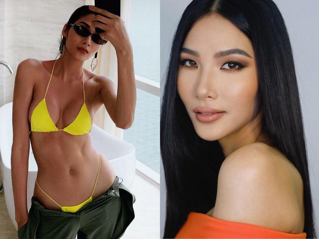 6 người đẹp Việt thi quốc tế năm nay, ai nóng bỏng?