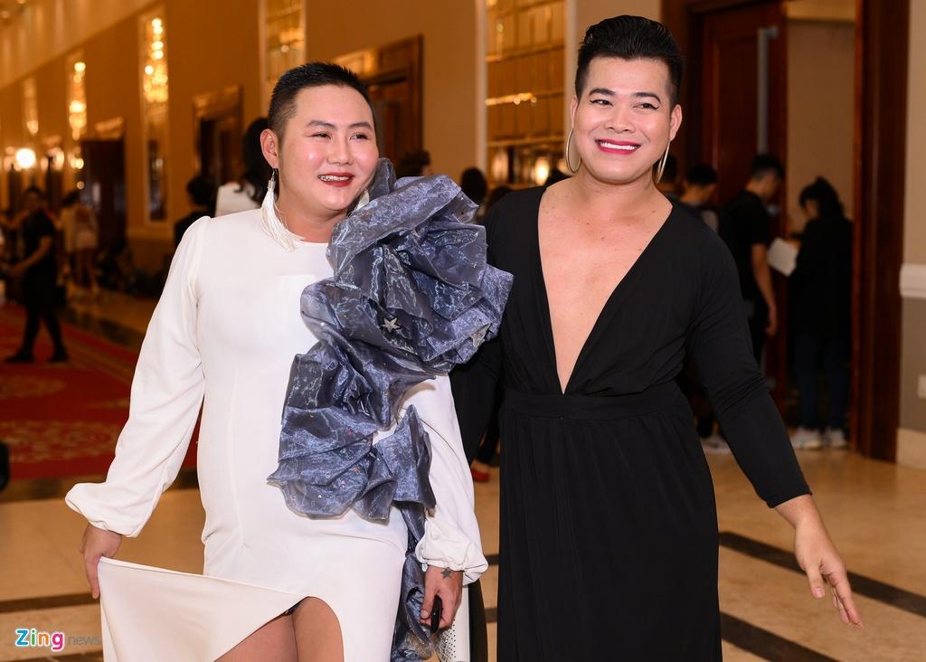 Vietnam's Next Top Model 2019 anh 1