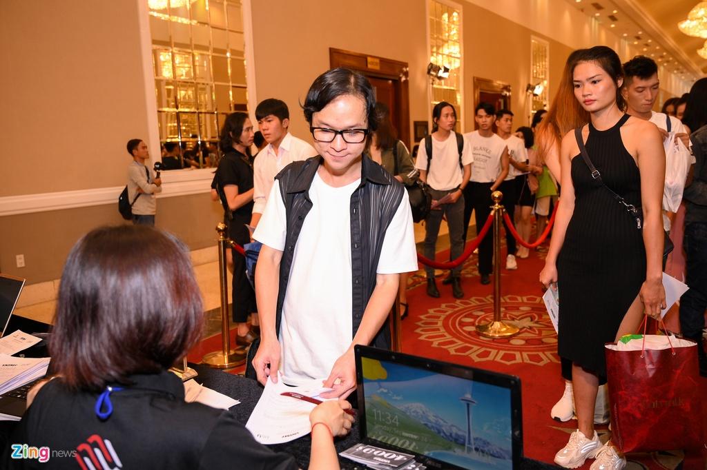 Vietnam's Next Top Model 2019 anh 6