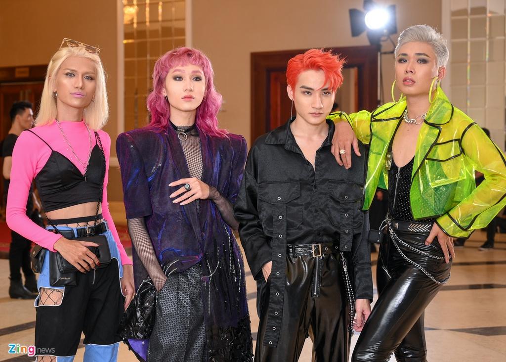 Vietnam's Next Top Model 2019 anh 13
