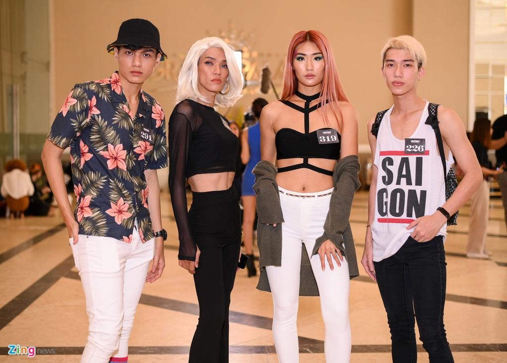 Vietnam's Next Top Model 2019 anh 14