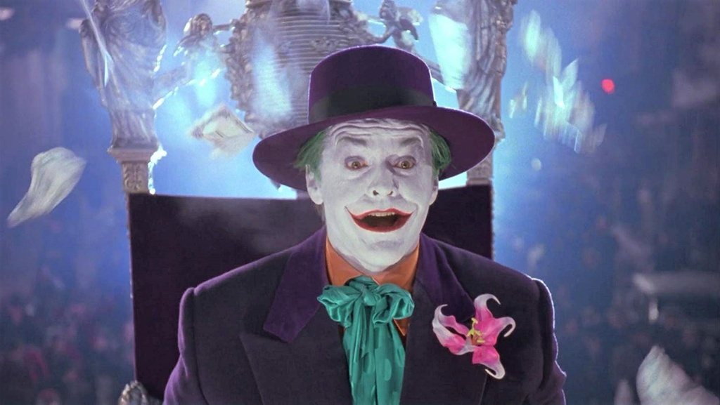 Nhan sac that cua 6 tai tu vao vai Joker, ai banh bao nhat? hinh anh 13