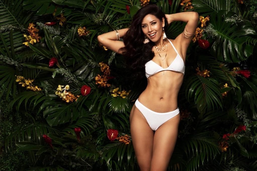 Top 5 Hoa hau Hoan vu Viet Nam - nguoi roi showbiz, nguoi cuoi dai gia hinh anh 13