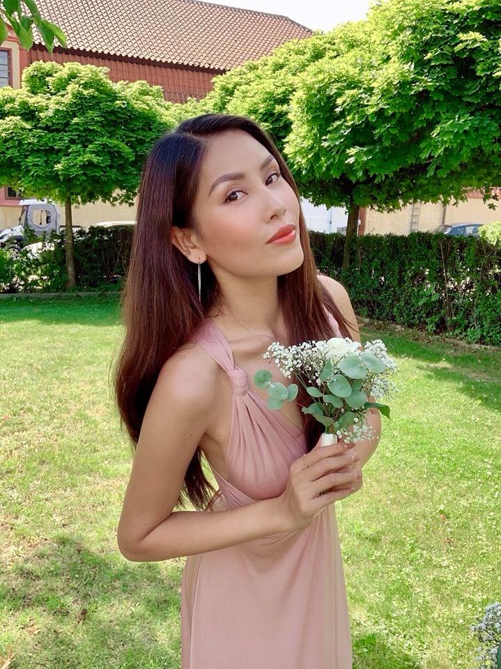 Hoa hau Hoan vu Viet Nam 2019 anh 11