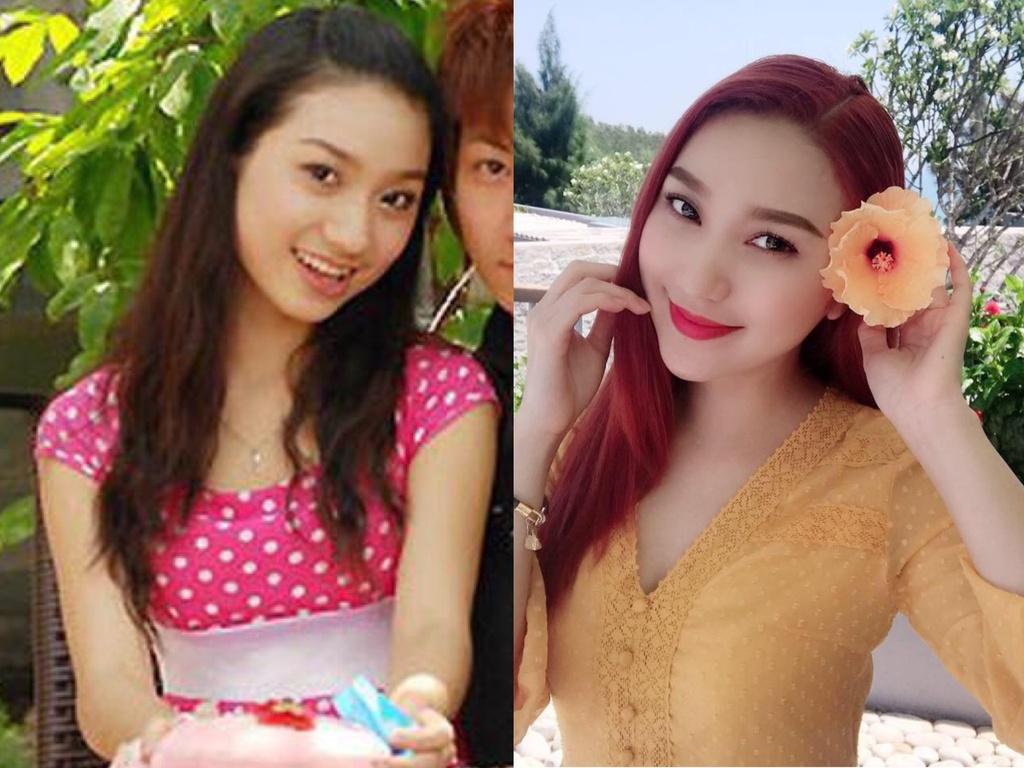 Angela Phuong Trinh va dan sao 'Mua he soi dong' thay doi sau 10 nam hinh anh 9