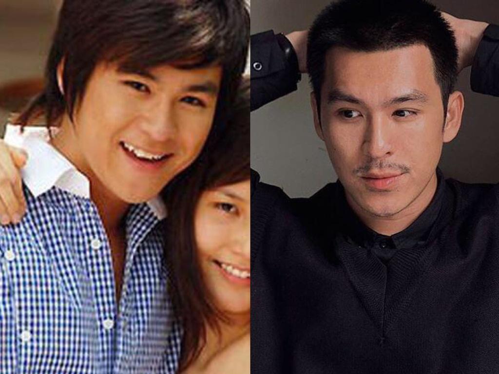 Angela Phuong Trinh va dan sao 'Mua he soi dong' thay doi sau 10 nam hinh anh 11