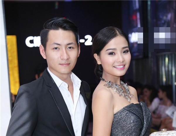 Angela Phuong Trinh va dan sao 'Mua he soi dong' thay doi sau 10 nam hinh anh 15