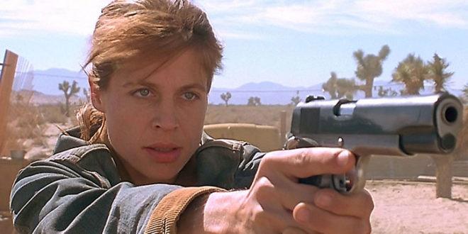 su nghiep cua sao Terminator: Dark Fate anh 8