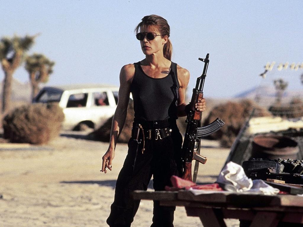 su nghiep cua sao Terminator: Dark Fate anh 7