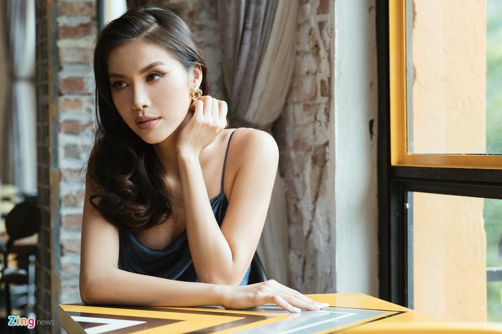 Minh Tu: 'Toi phai xin loi Cao Thien Trang ve cai tat' hinh anh 2