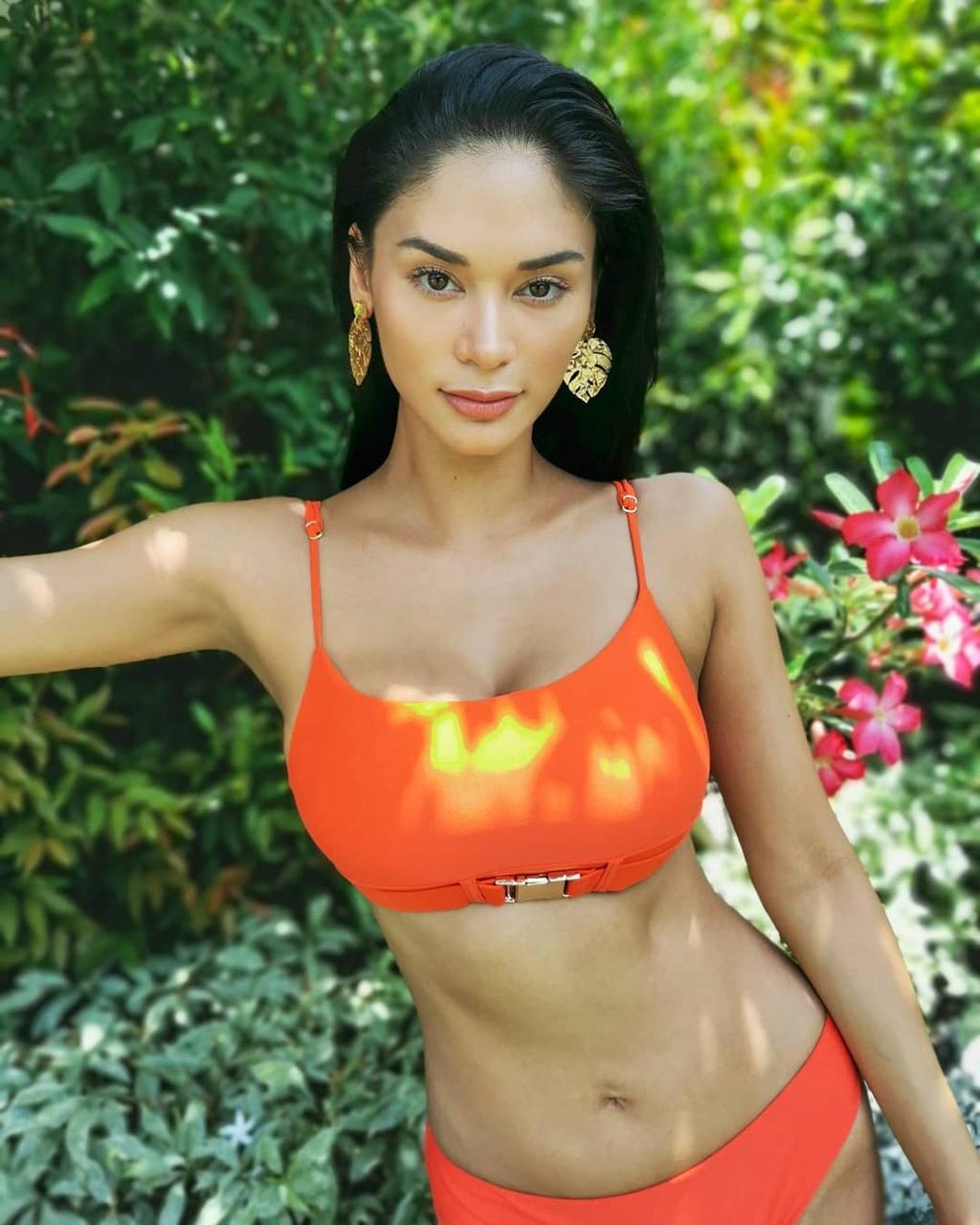 11 hoa hau philippines dieu hang tai sea games anh 1