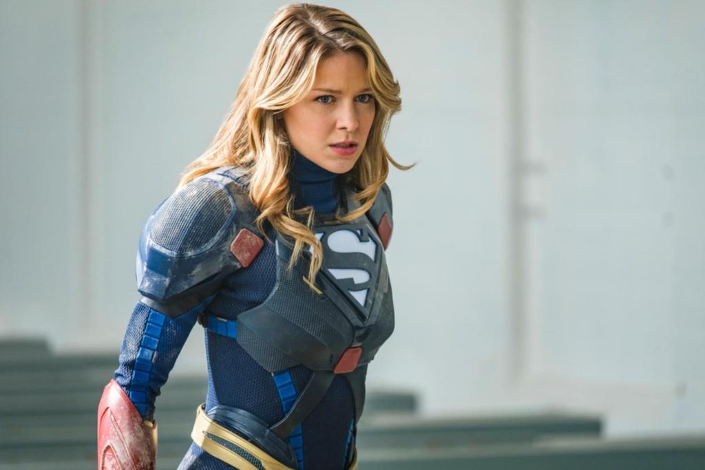 nhan sac dien vien supergirl anh 2