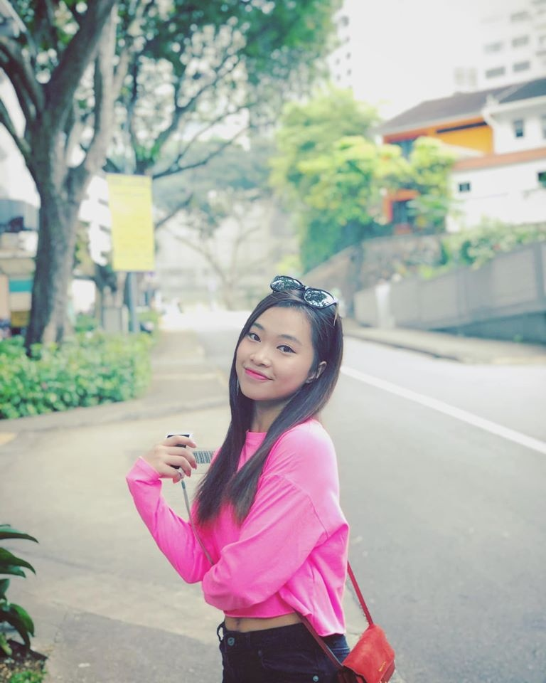 Hinh the goi cam cua van dong vien Nha Uyen vua gianh HCV SEA Games 30 hinh anh 9