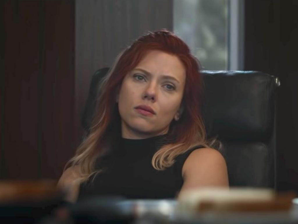 Mai toc cua Black Widow thay doi ra sao theo dong thoi gian Marvel? hinh anh 8