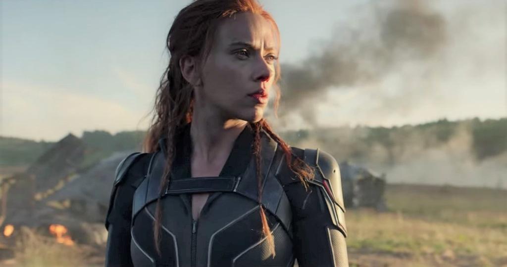 Mai toc cua Black Widow thay doi ra sao theo dong thoi gian Marvel? hinh anh 9