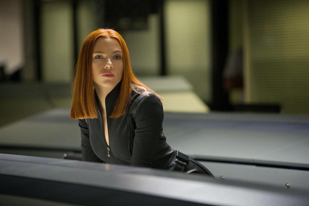Mai toc cua Black Widow thay doi ra sao theo dong thoi gian Marvel? hinh anh 3