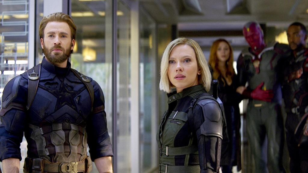 Mai toc cua Black Widow thay doi ra sao theo dong thoi gian Marvel? hinh anh 6