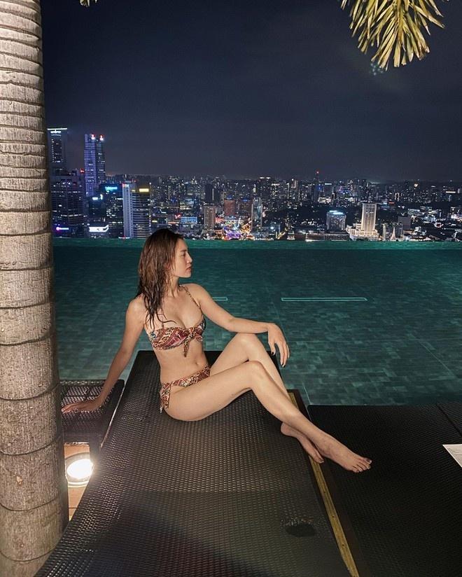 Su thay doi ngay cang goi cam cua Ninh Duong Lan Ngoc hinh anh 4 ninhduonglanngoc_75562939_574617169951570_8472657877397735588_n.jpg