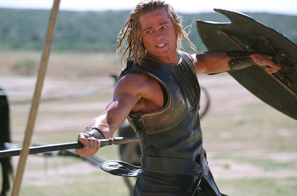 Brad Pitt - nguoi dan ong ngoai le cua nuoc My hinh anh 3 anh3.jpg