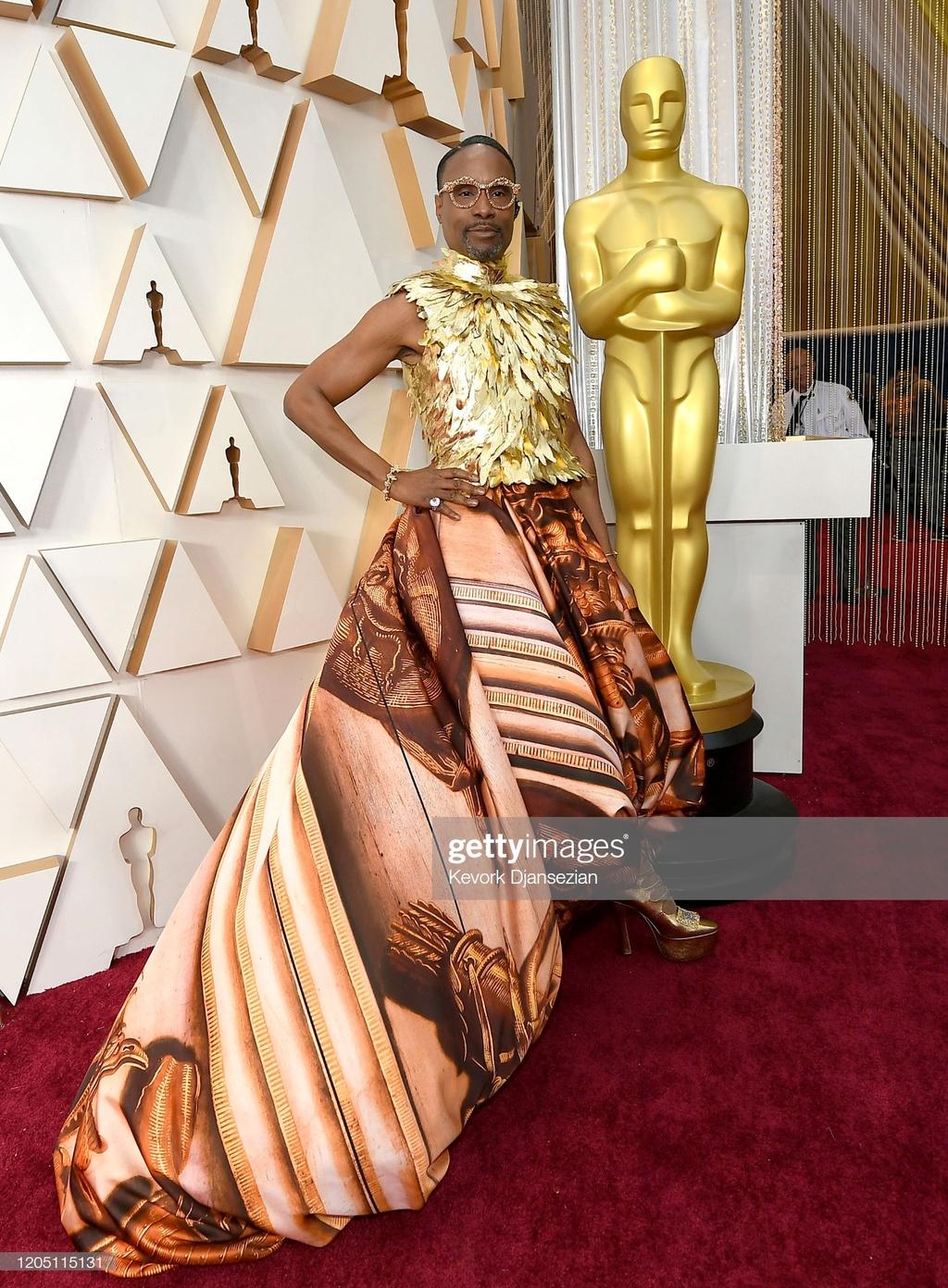 Sao nu mac dep tren tham do Oscar 2020 hinh anh 9 gettyimages_1205115131_2048x2048.jpg
